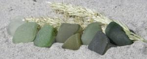 grüne Reihe
